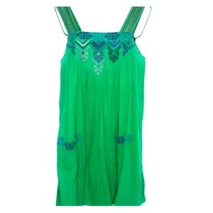 MM COUTURE BY MISS ME sun dress size M